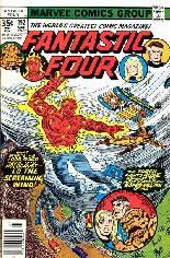Fantastic Four (1961-1996) #192