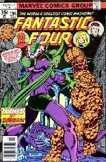 Fantastic Four (1961-1996) #194 Variant A