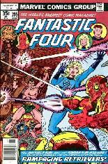 Fantastic Four (1961-1996) #195