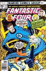 Fantastic Four (1961-1996) #197 Variant A