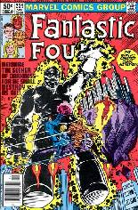 Fantastic Four (1961-1996) #229 Variant A: Newsstand Edition