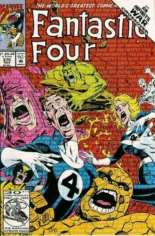 Fantastic Four (1961-1996) #370 Variant B: Direct Edition