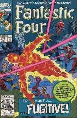 Fantastic Four (1961-1996) #373 Variant B: Direct Edition