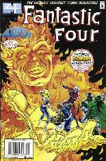 Fantastic Four (1961-1996) #401 Variant A: Newsstand Edition