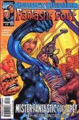 Fantastic Four (1998-2011) #3