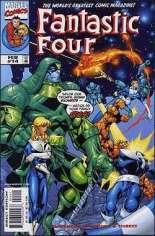 Fantastic Four (1998-2011) #14