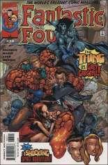 Fantastic Four (1998-2011) #38