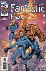 Fantastic Four (1998-2011) #40