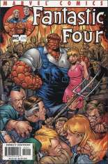 Fantastic Four (1998-2011) #45: Alternately Numbered #474