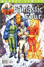 Fantastic Four (1998-2011) #47: Alternately Numbered #476