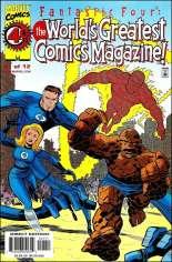 Fantastic Four: The World's Greatest Comic Magazine #1