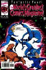 Fantastic Four: The World's Greatest Comic Magazine #7