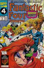 Fantastic Four Unlimited (1993-1995) #2