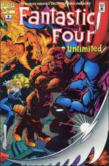Fantastic Four Unlimited (1993-1995) #9