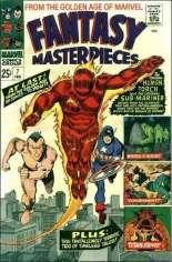 Fantasy Masterpieces (1966-1967) #7