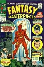 Fantasy Masterpieces (1966-1967) #9
