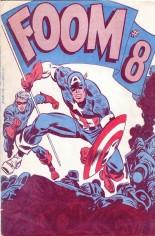 Foom (1973-1978) #8