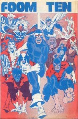 Foom (1973-1978) #10