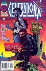 Generation X (1994-2001) #20 Variant B: Direct Edition