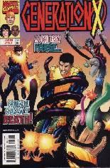 Generation X (1994-2001) #47 Variant B: Direct Edition
