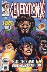 Generation X (1994-2001) #60