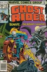 Ghost Rider (1973-1983) #31