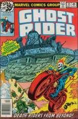 Ghost Rider (1973-1983) #33