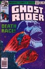 Ghost Rider (1973-1983) #35