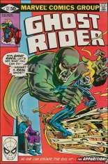 Ghost Rider (1973-1983) #57 Variant B: Direct Edition