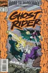 Ghost Rider (1990-1998) #41