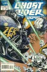Ghost Rider 2099 (1994-1996) #3