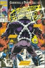 Ghost Rider/Blaze: Spirits of Vengeance (1992-1994) #9