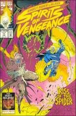 Ghost Rider/Blaze: Spirits of Vengeance (1992-1994) #11