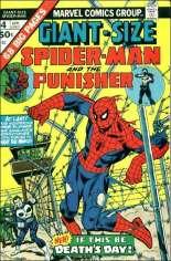 Giant-Size Spider-Man (1974-1975) #4