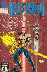 Hellstorm: Prince of Lies (1993-1994) #3