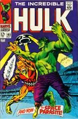 Incredible Hulk (1968-1999) #103