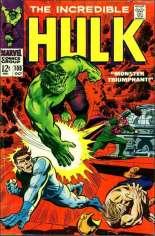 Incredible Hulk (1968-1999) #108