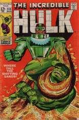 Incredible Hulk (1968-1999) #113