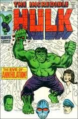 Incredible Hulk (1968-1999) #116