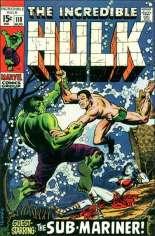 Incredible Hulk (1968-1999) #118