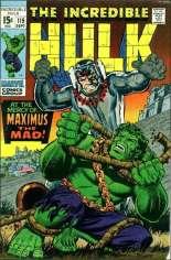 Incredible Hulk (1968-1999) #119