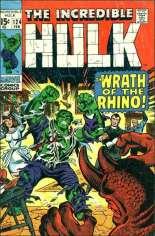 Incredible Hulk (1968-1999) #124