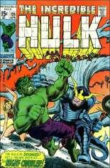 Incredible Hulk (1968-1999) #126