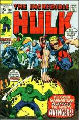 Incredible Hulk (1968-1999) #128