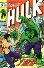 Incredible Hulk (1968-1999) #130
