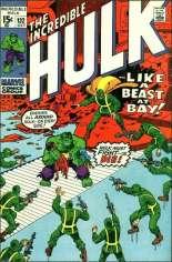Incredible Hulk (1968-1999) #132
