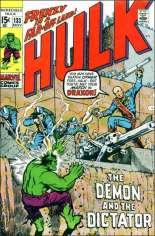 Incredible Hulk (1968-1999) #133