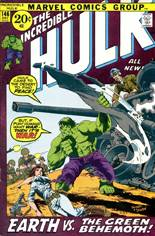 Incredible Hulk (1968-1999) #146
