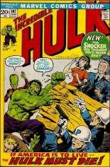 Incredible Hulk (1968-1999) #147
