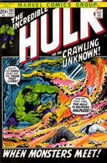 Incredible Hulk (1968-1999) #151